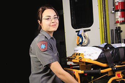 ems worker