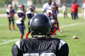concussion prevention in student athletes
