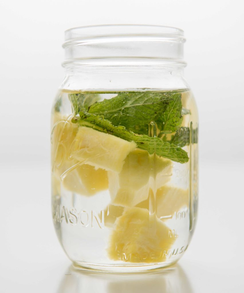 infused waters pineapple mint e1530560866736 852x1024
