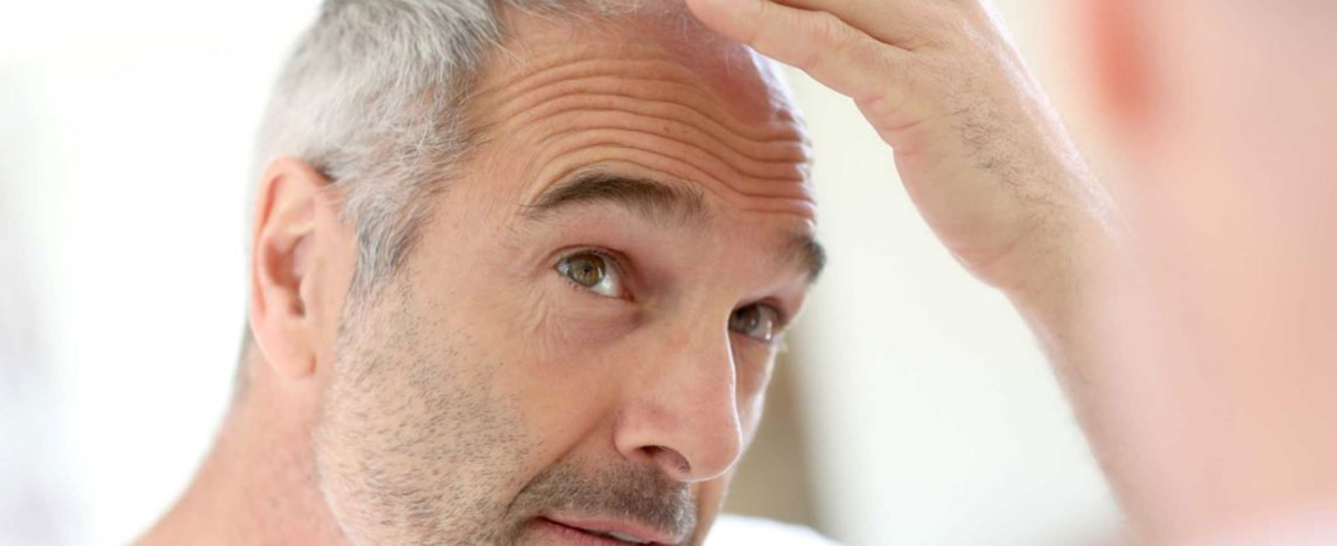 Is This New Solution For Hair Loss Right For You Henry Ford Livewell