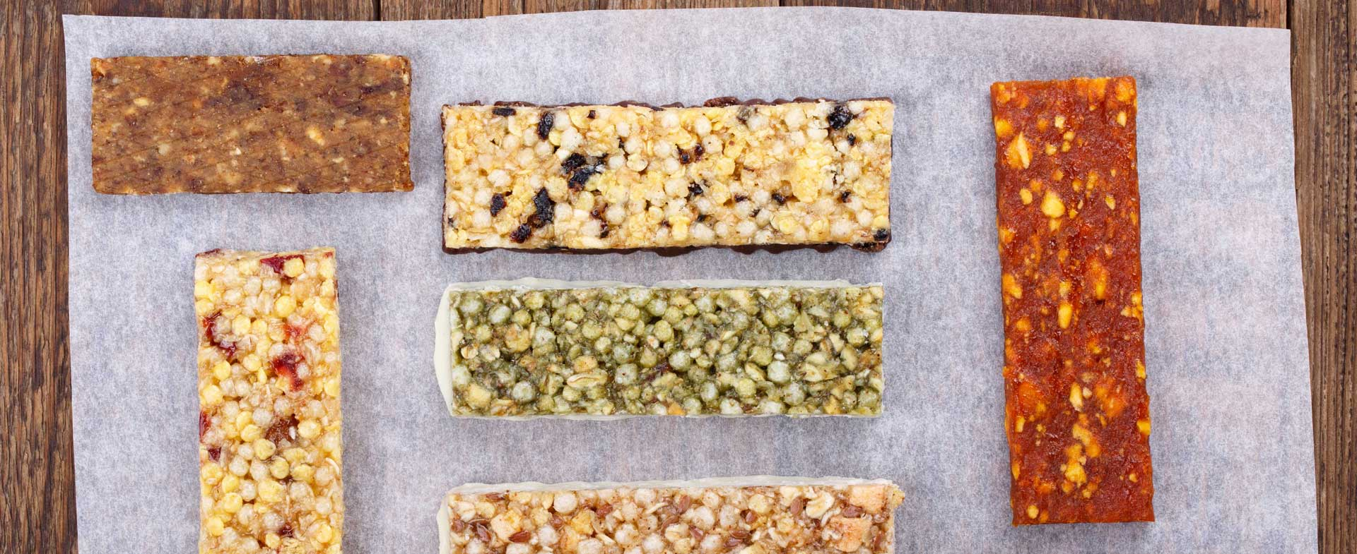 How To Choose A Truly Healthy Protein Bar   Henry Ford LiveWell