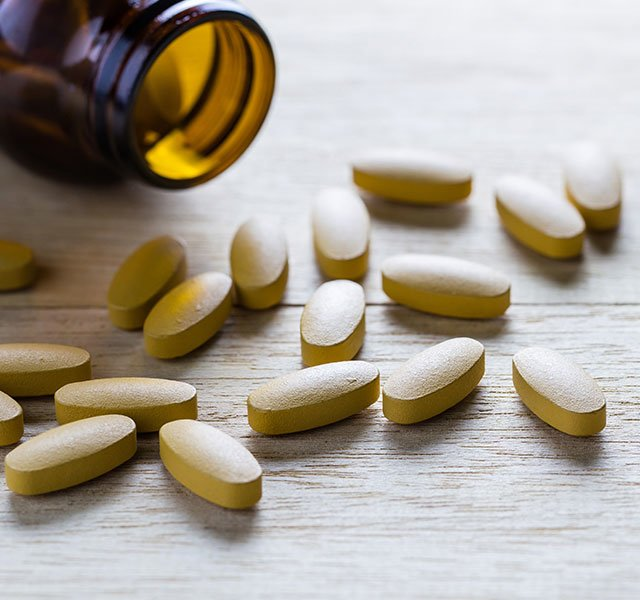 8 Myths About Vitamin Supplements | Henry Ford LiveWell