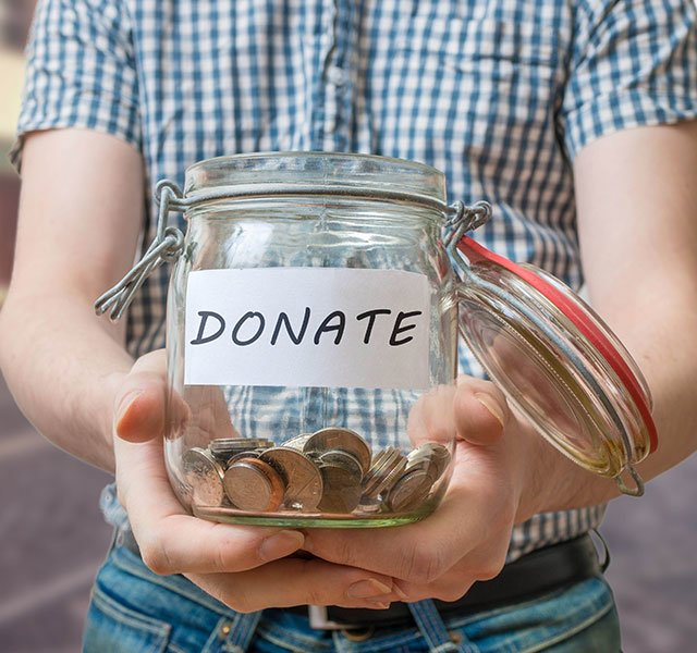 11 Ways To Hold A Healthy Fundraiser Henry Ford Livewell