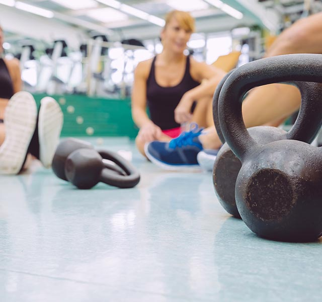 Fitness Trend Breakdown: HIIT Vs  CrossFit Vs  Piloxing