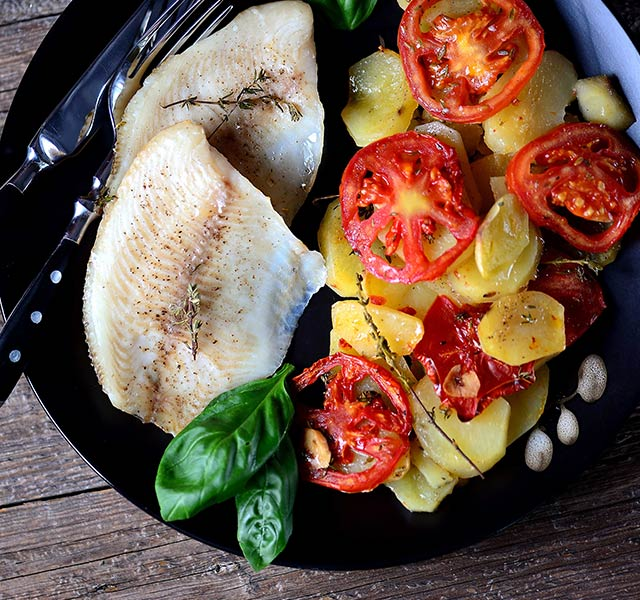 Why Does Tilapia Get a Bad Rap? | Henry Ford LiveWell