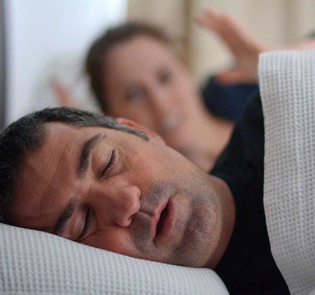 Is A Deviated Septum Causing Your Snoring Or Breathing Issues