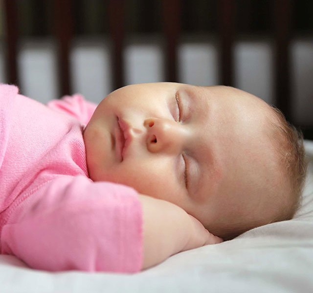 The Essential Guide To Safe Sleep For Your Baby Henry Ford Livewell