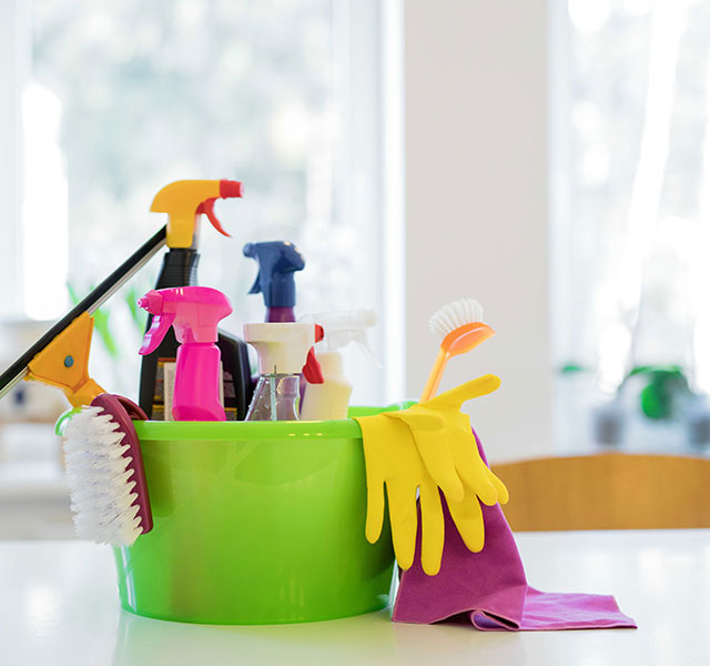 Cleaning House After A Cold Or The Flu   Henry Ford LiveWell