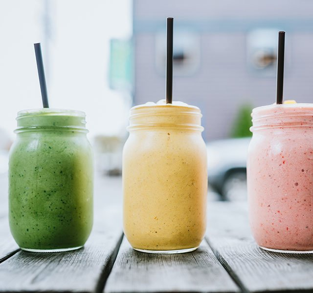 The 4 Essential Ingredients For Healthy Smoothies | Henry Ford LiveWell