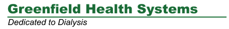 Greenfield Health Systems logo