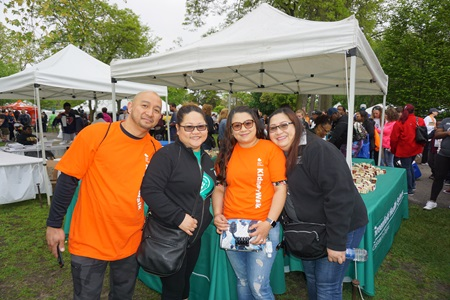 greenfield health systems kidney walk