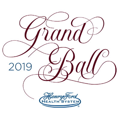Grand Ball | Special Events | Henry Ford Health System