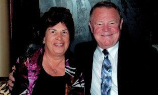 Sy and Ann Shaver