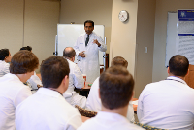 Contact | Internal Medicine Residency | Henry Ford Health System