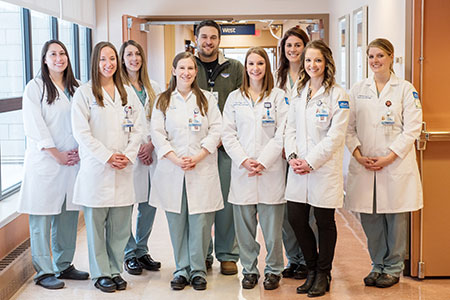 Obstetrics & Gynecology Residency | Henry Ford Health System