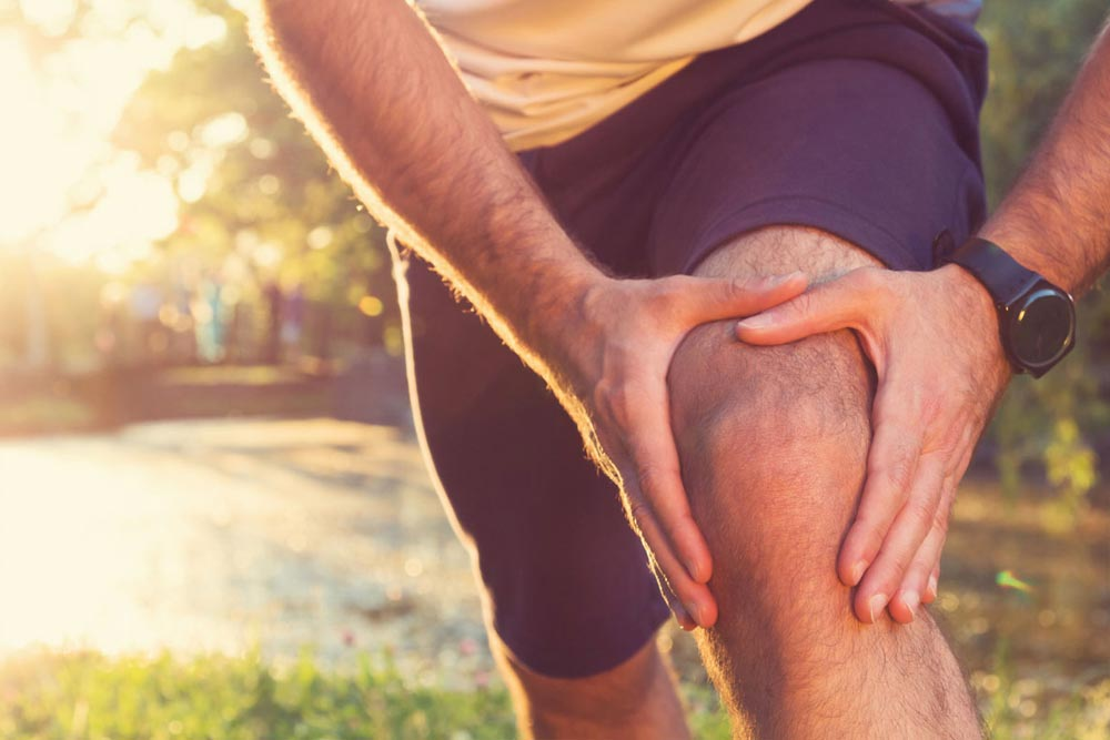 Knee and Hip Pain Assessment