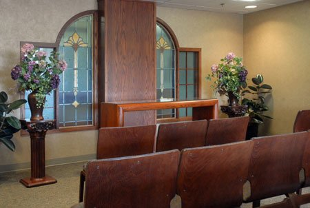 Spiritual Support | Henry Ford Hospital | Henry Ford Health