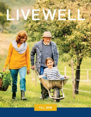 livewell fall 2018