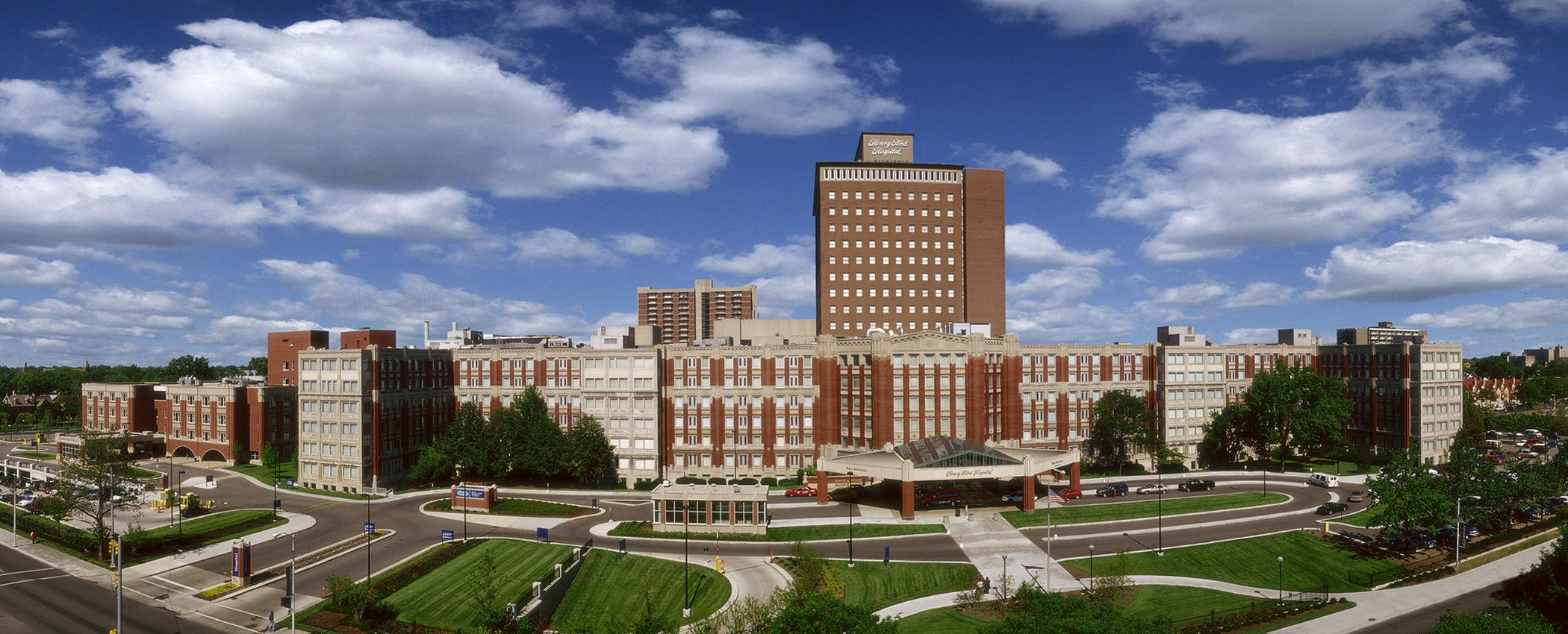Photos Henry Ford Henry Ford Health System Detroit Mi