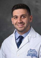Current Otolaryngology Residents | Henry Ford Health System