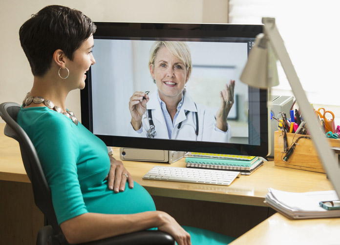Virtual Prenatal Care | Henry Ford Health System - Detroit, MI