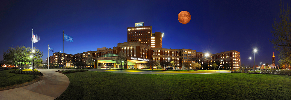 Henry Ford Cancer Institute Moonshot