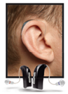 behind ear ha 2