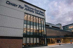 Henry Ford Center for Athletic Medicine
