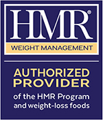 HMR weight management authorized provider