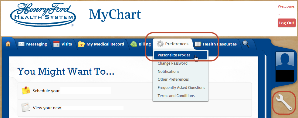 MyChart FAQs | Henry Ford Health System - Detroit, MI