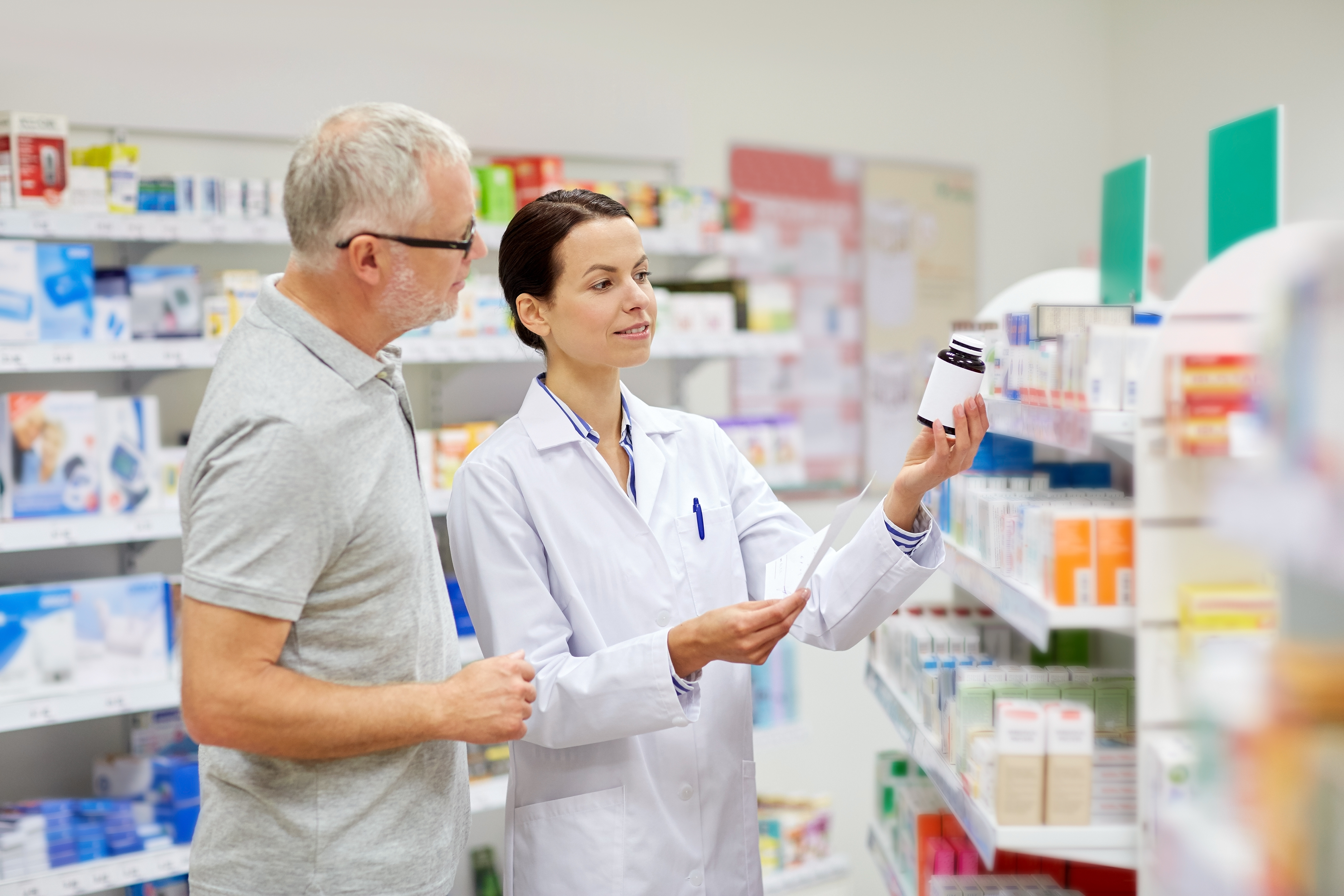 How Can The Pharmacist Help You Henry Ford Health