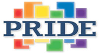 pride employee resource group logo