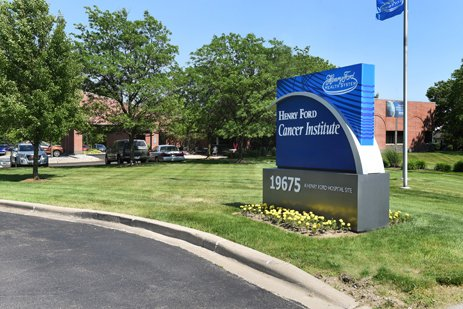 henry ford cancer institute downriver