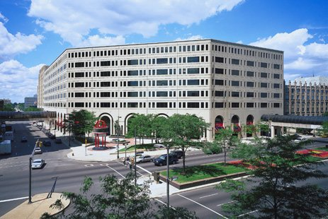 henry ford medical center new center detroit