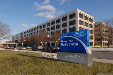 Henry Ford Health System 1 Ford Place | Henry Ford Health System