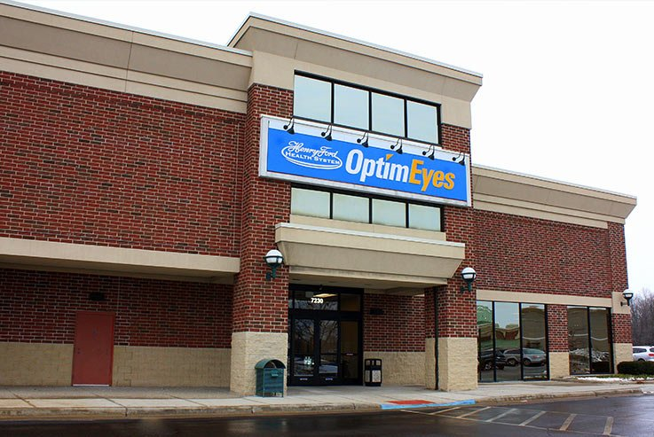 West Bloomfield Super Vision Center | OptimEyes | OptimEyes: Henry