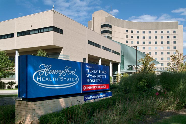Henry Ford Hospital Emergency Room Locations
