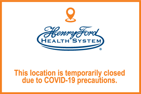 This location is temporarily closed  due to covid-19 precautions