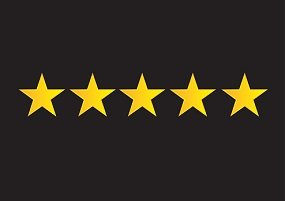 2019 5 star rating