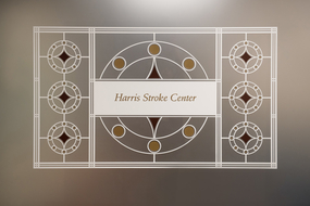 Harris stroke center