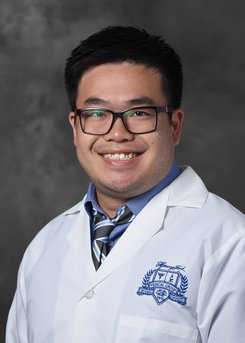 Henry Ford Family Medicine and Sports Medicine doctor, Anthony Tam, MD