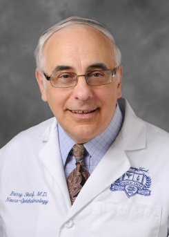 Barry Skarf MD PhD