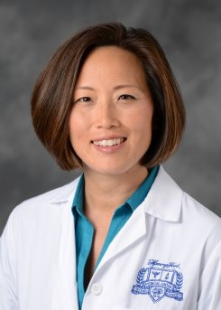 Betty Chu MD