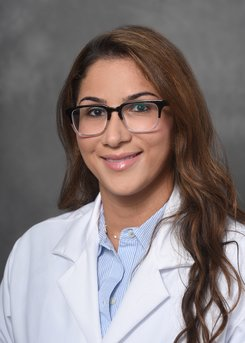 Henry Ford Hematologist & Oncologist, Bianca Barbat, MD