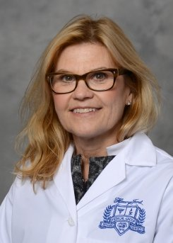 Carolyn Sprague MD