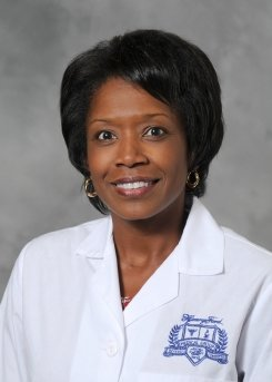 Celeste Williams MD