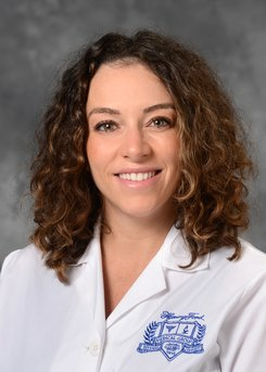 Henry Ford nurse anesthesiologist, Chelsea K Thorne, CRNA