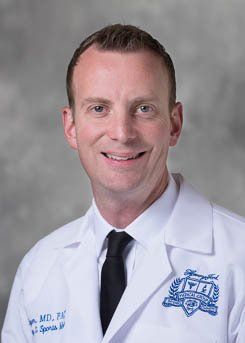 Christopher Guyer MD