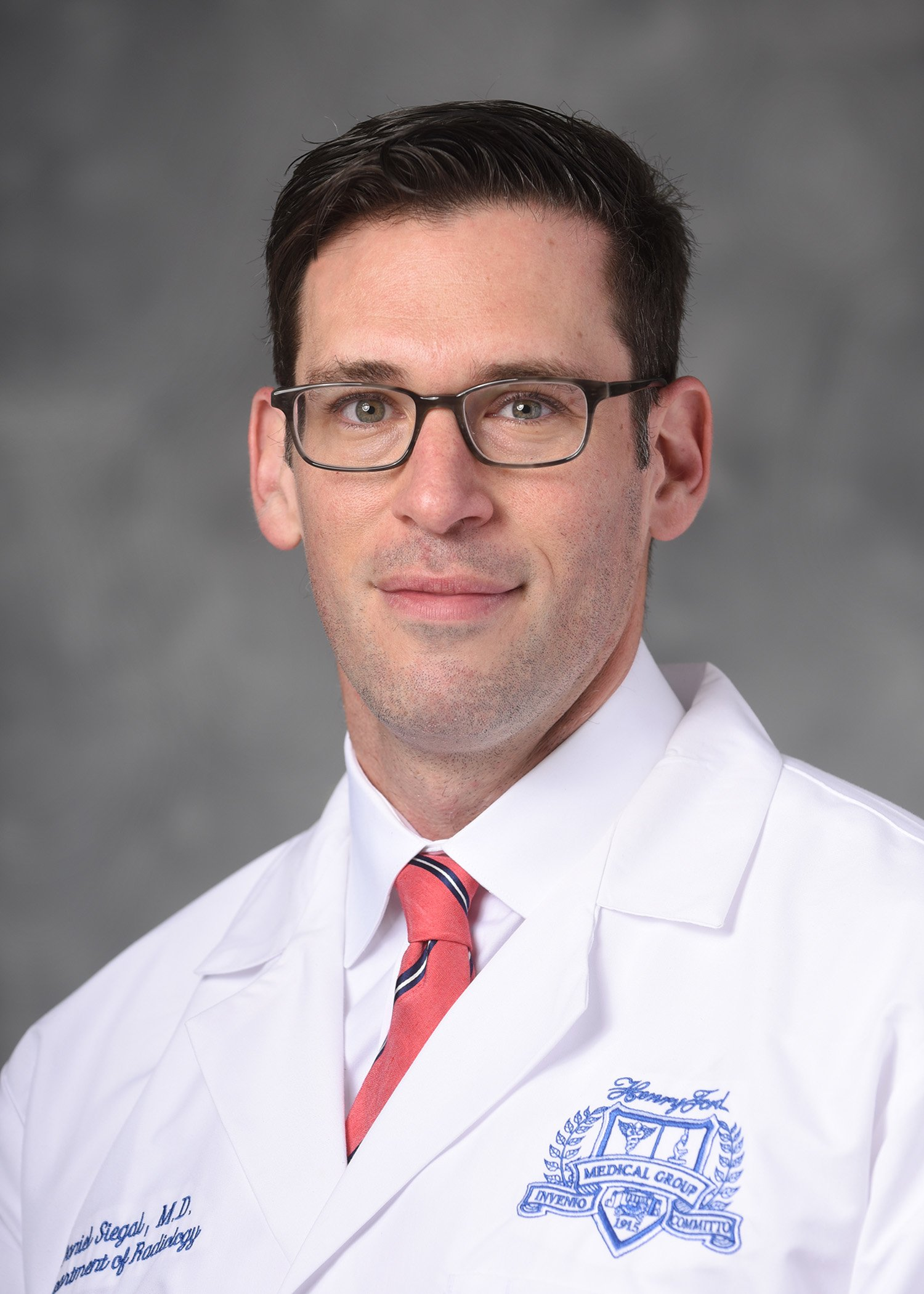 Daniel Siegal MD