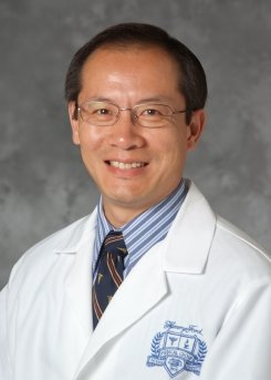Ding Wang MD PhD